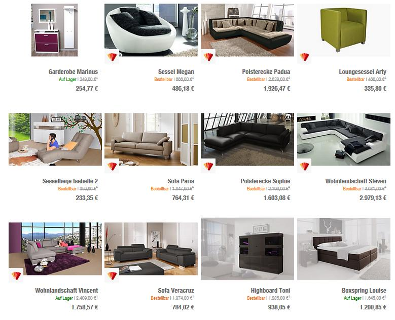 dinoz tolle designer und shops online finden. Black Bedroom Furniture Sets. Home Design Ideas