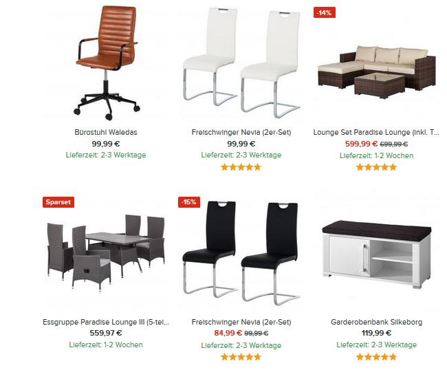 fredriks modern living tolle designer und shops online finden. Black Bedroom Furniture Sets. Home Design Ideas