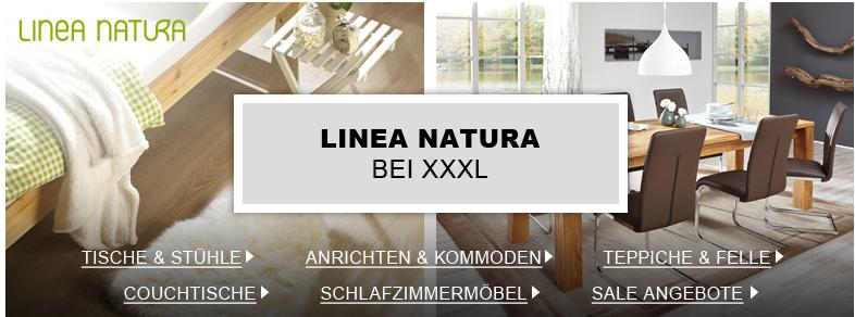 linea natura tolle designer und shops online finden. Black Bedroom Furniture Sets. Home Design Ideas