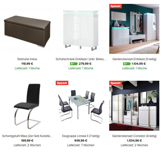 loftscape tolle designer und shops online finden. Black Bedroom Furniture Sets. Home Design Ideas