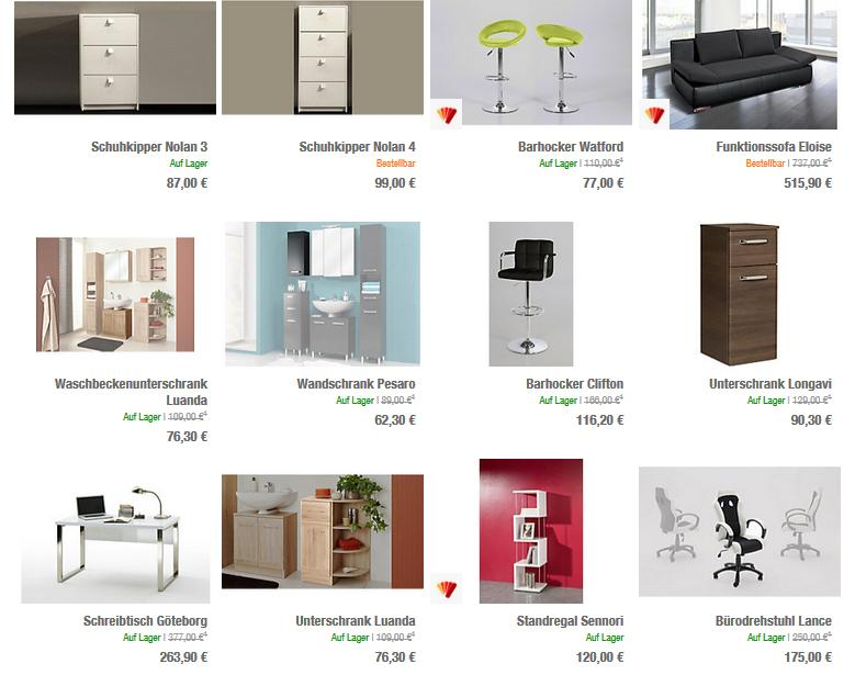marc furn tolle designer und shops online finden. Black Bedroom Furniture Sets. Home Design Ideas