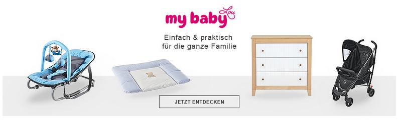 my baby lou tolle designer und shops online finden. Black Bedroom Furniture Sets. Home Design Ideas