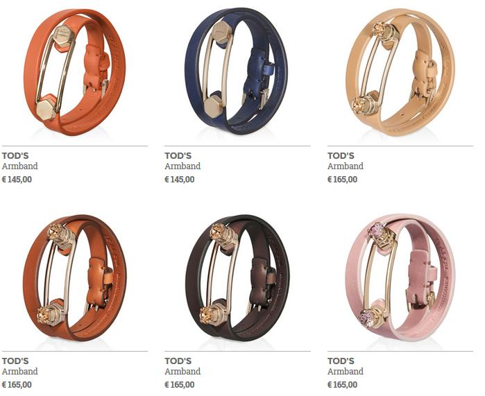 Tods Armband